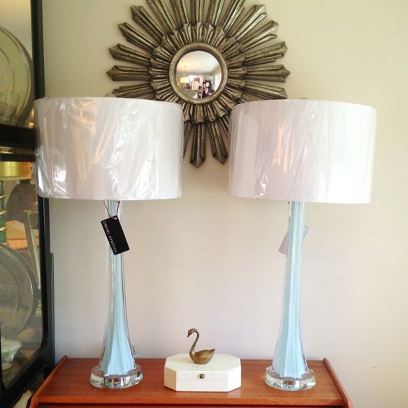 drexel heritage lamps photo - 1