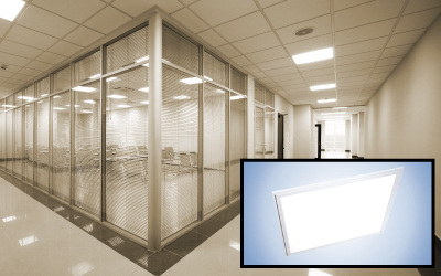 10 Reasons To Install Drop Ceiling Recessed Lights