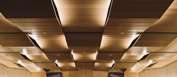 drop down ceiling lights photo - 1