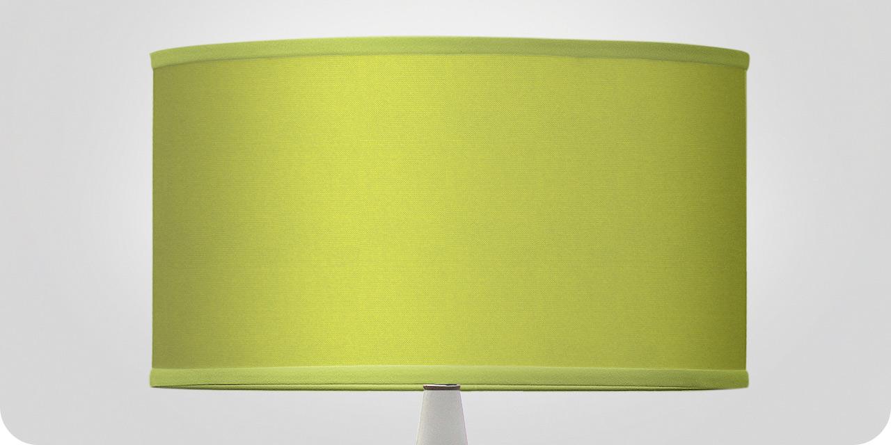 drum lamp photo - 1