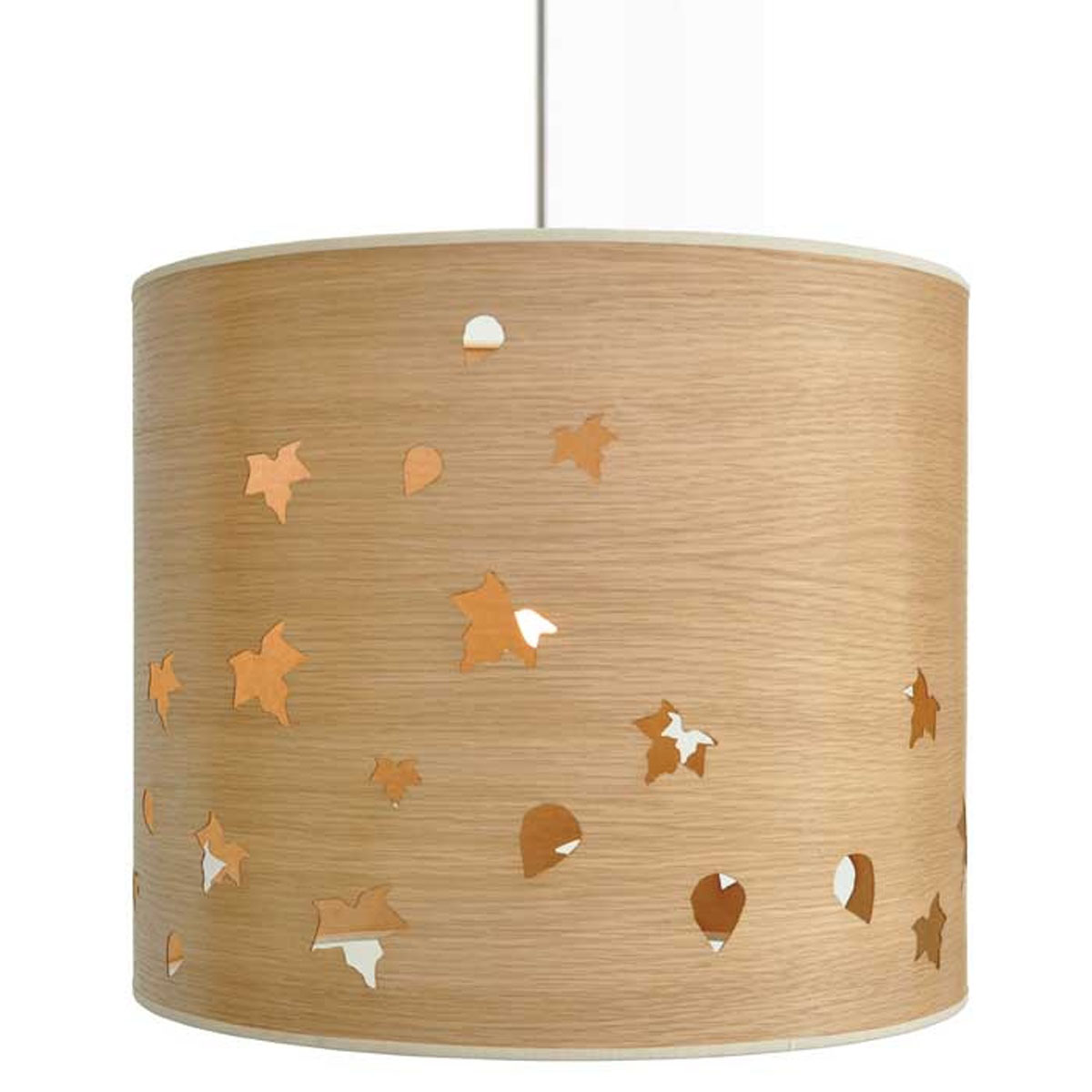 drum lamp photo - 3
