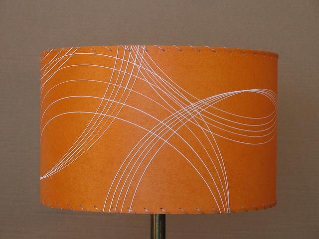 drum lamp photo - 9