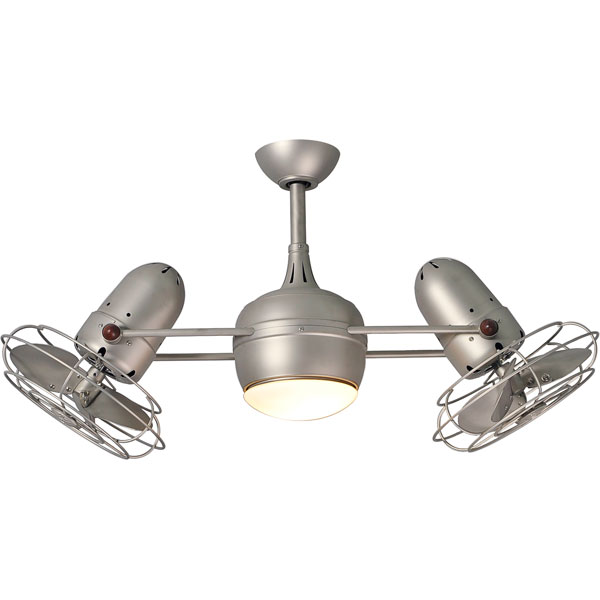 dual outdoor ceiling fans photo - 9