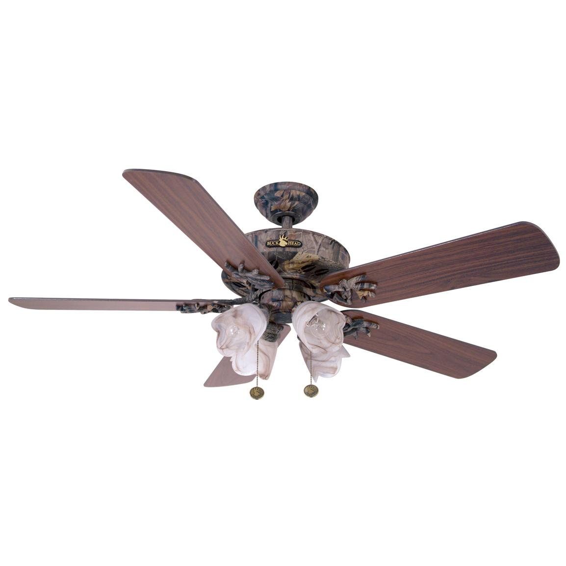 ducks unlimited ceiling fan photo - 5