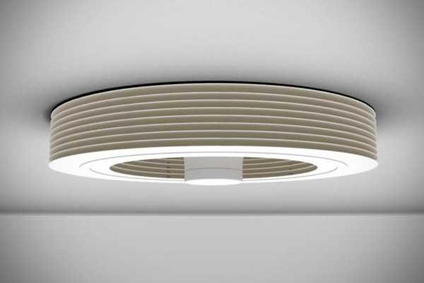 dyson ceiling fans photo - 1