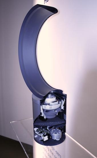 dyson ceiling fans photo - 7
