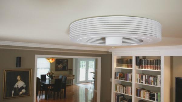 dyson ceiling fans photo - 8