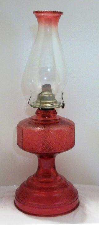 eagle oil lamps photo - 4