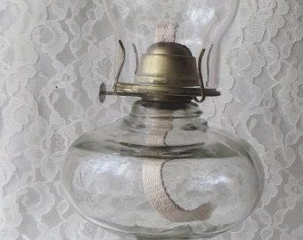 eagle oil lamps photo - 7