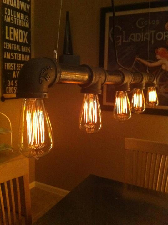edison bulb lamps photo - 3