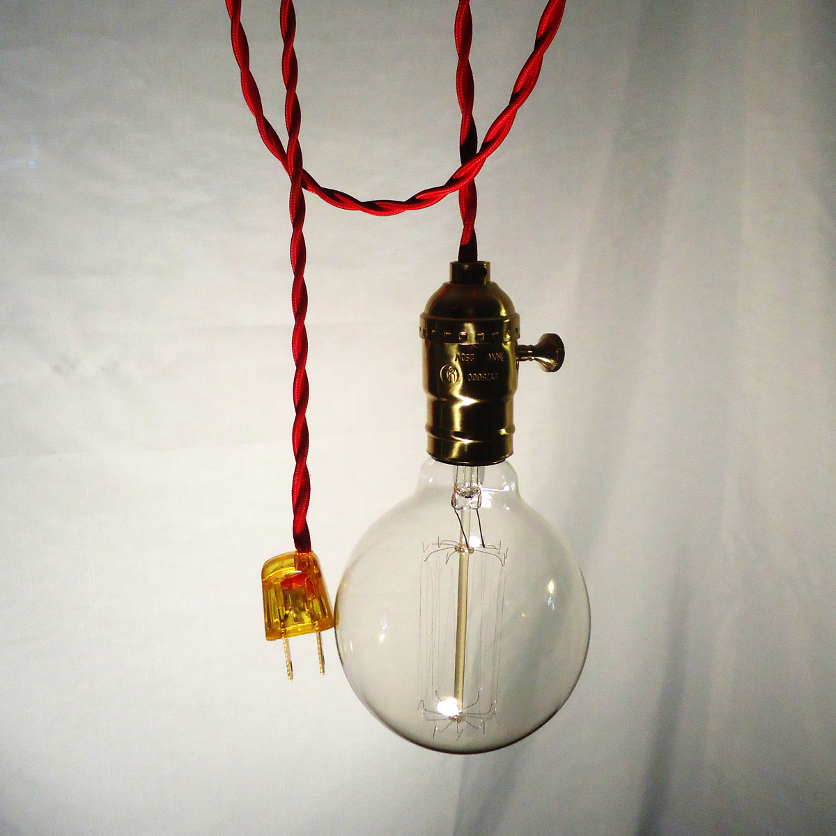 edison bulb lamps photo - 5