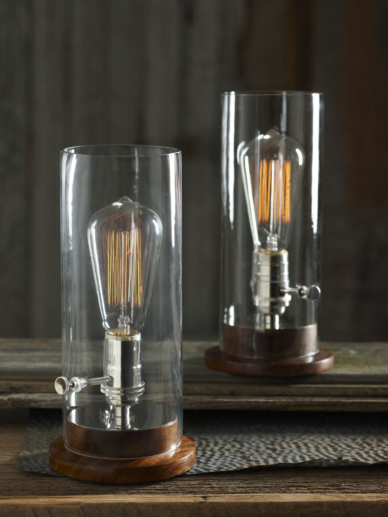 edison lamps photo - 1