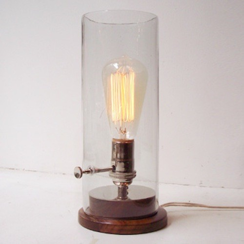 edison lamps photo - 2