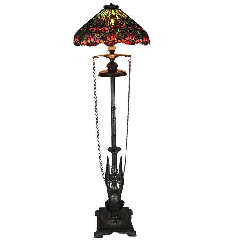egyptian lamps photo - 4