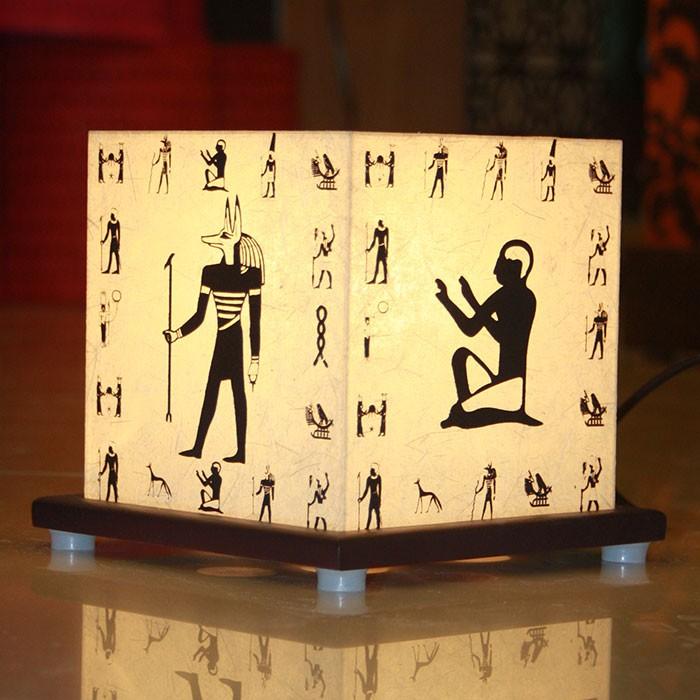 egyptian lamps photo - 6
