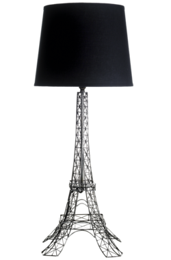 Eifel Tower Lamp Warisan Lighting