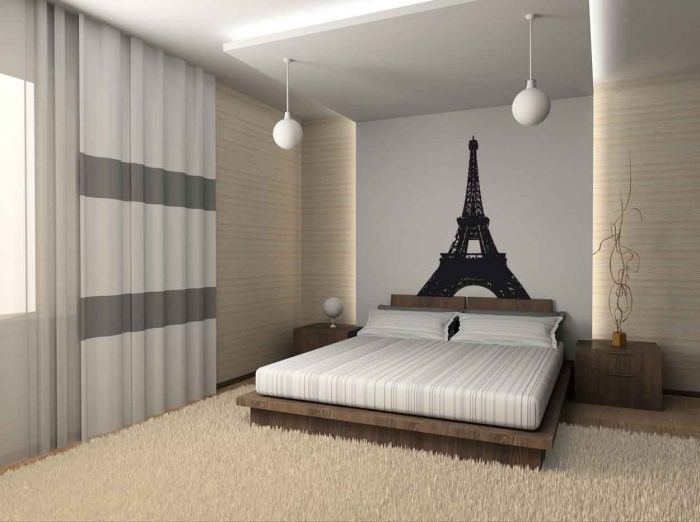 Eiffel Tower Lamps: Relive Your Paris Dream With These Light