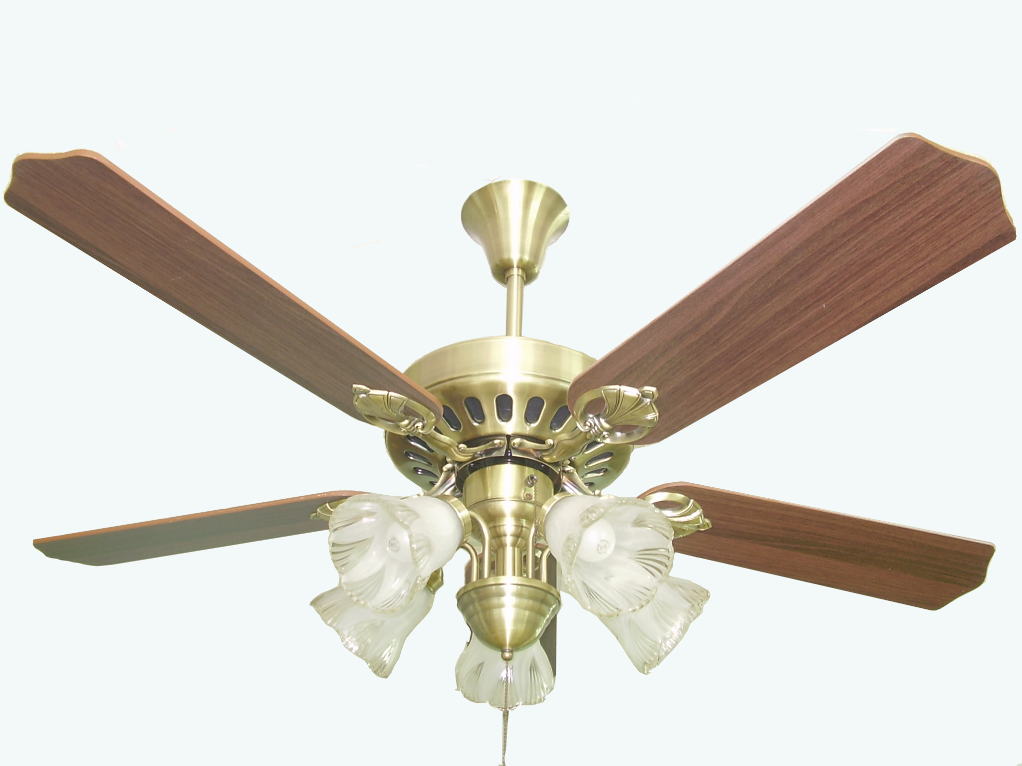 Getting To Know Electric Ceiling Fans