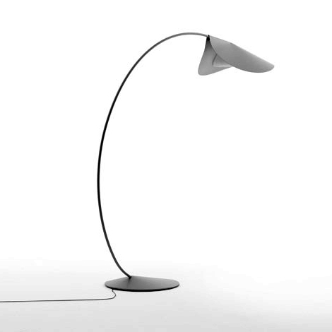 elegant floor lamps photo - 3