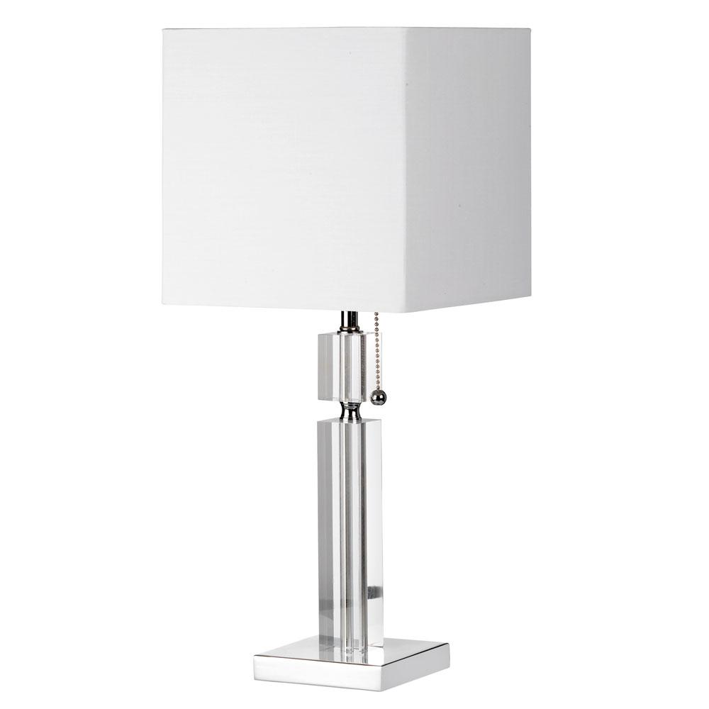 elegant table lamps photo - 1