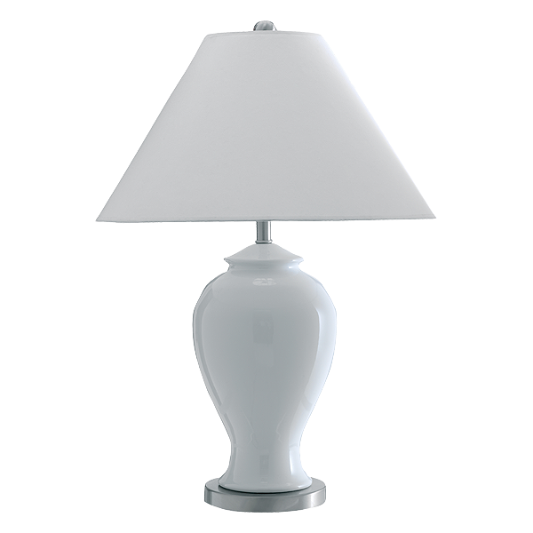 elegant table lamps photo - 5