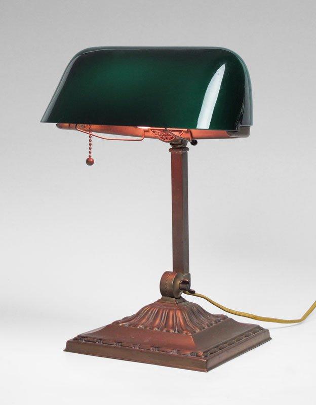 emeralite lamp photo - 3