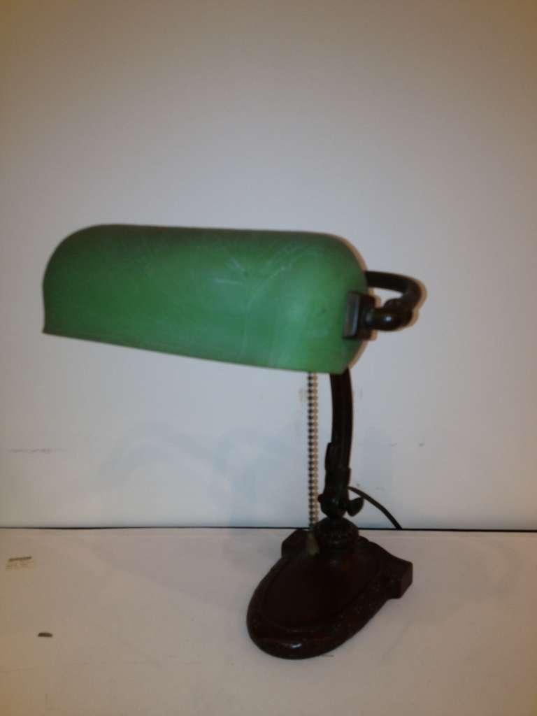 emeralite lamp photo - 8