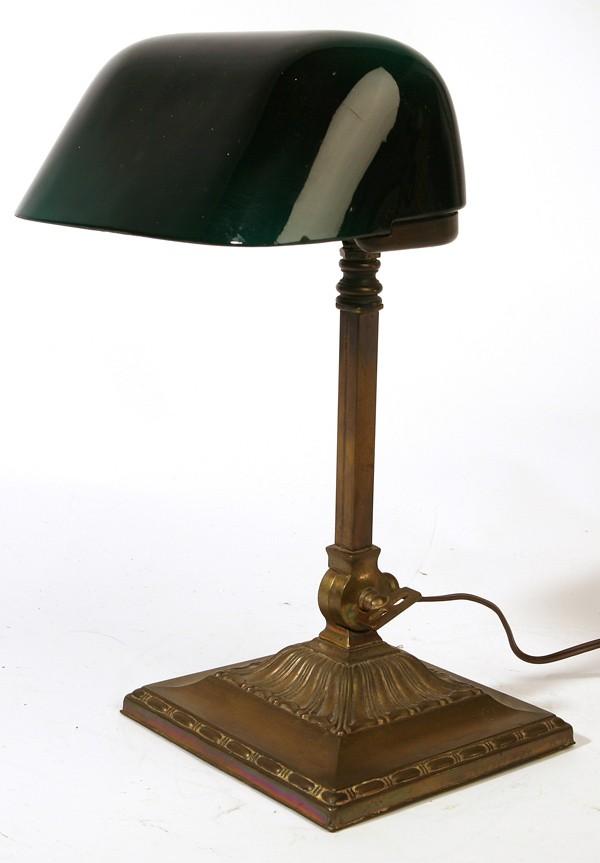emeralite lamp photo - 9
