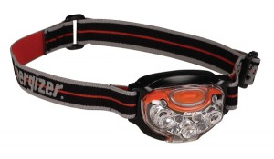 energizer head lamp photo - 1
