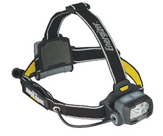 energizer head lamp photo - 10