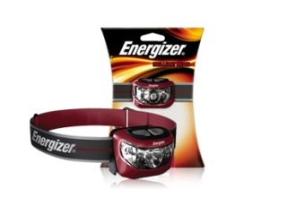 energizer head lamp photo - 5