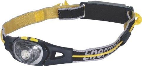 energizer head lamp photo - 8