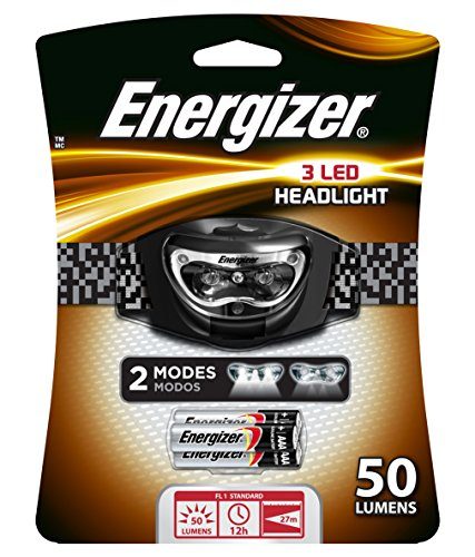 energizer head lamp photo - 9