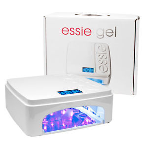 essie gel lamp photo - 3
