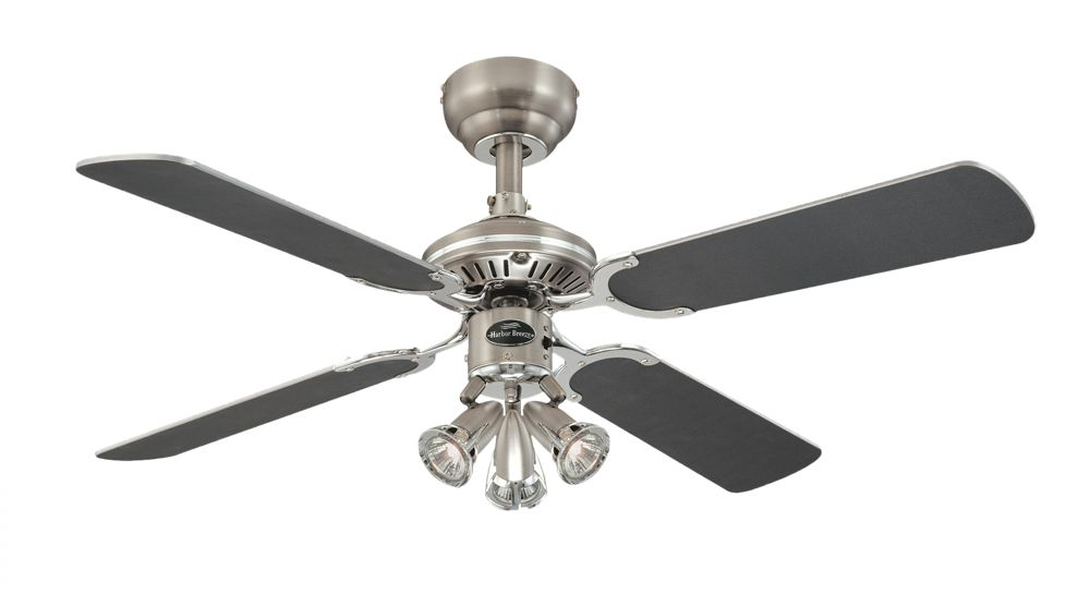 Clean Up Your Euro Ceiling Fan S Blades In Three Easy Ways