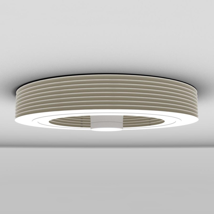 Exhale Bladeless Ceiling Fan Superior Performance