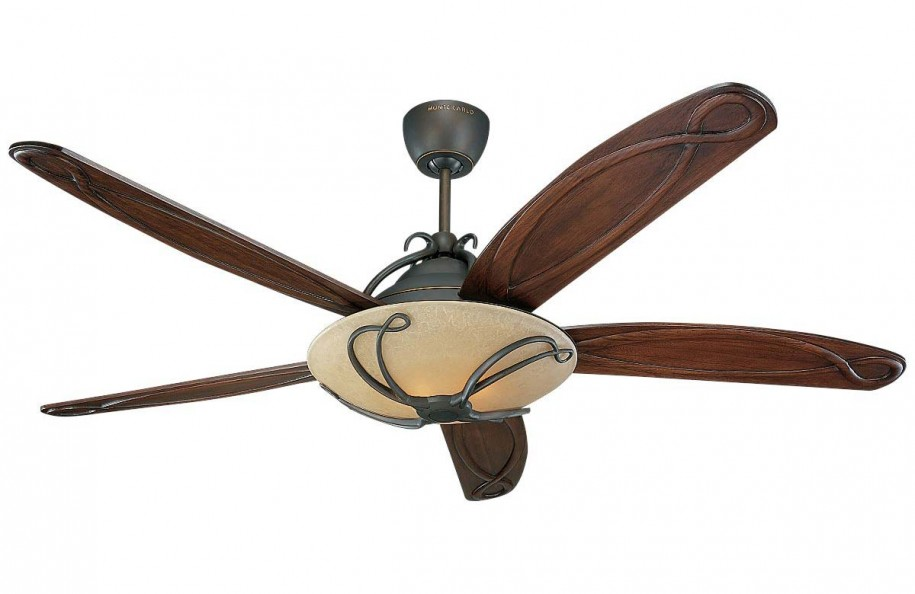 expensive ceiling fans photo - 1