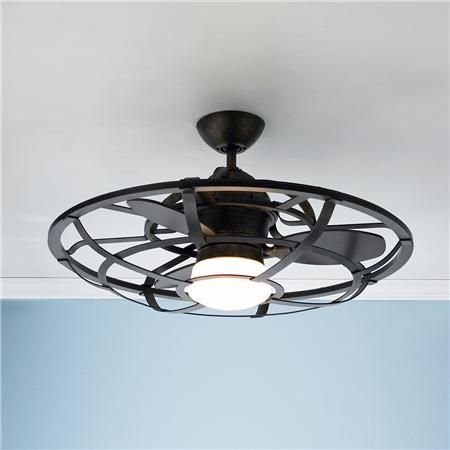 expensive ceiling fans photo - 9