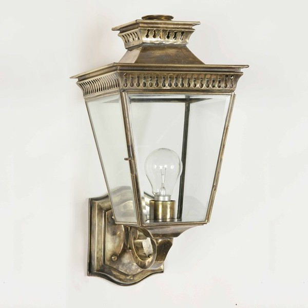 exterior wall lamps photo - 1