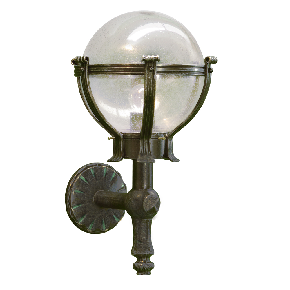 exterior wall lamps photo - 8