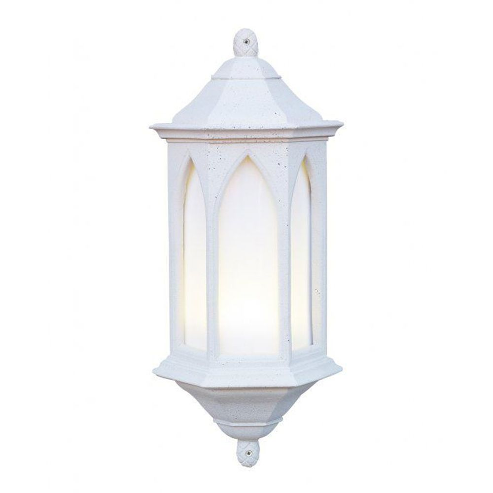exterior wall lantern lights photo - 9