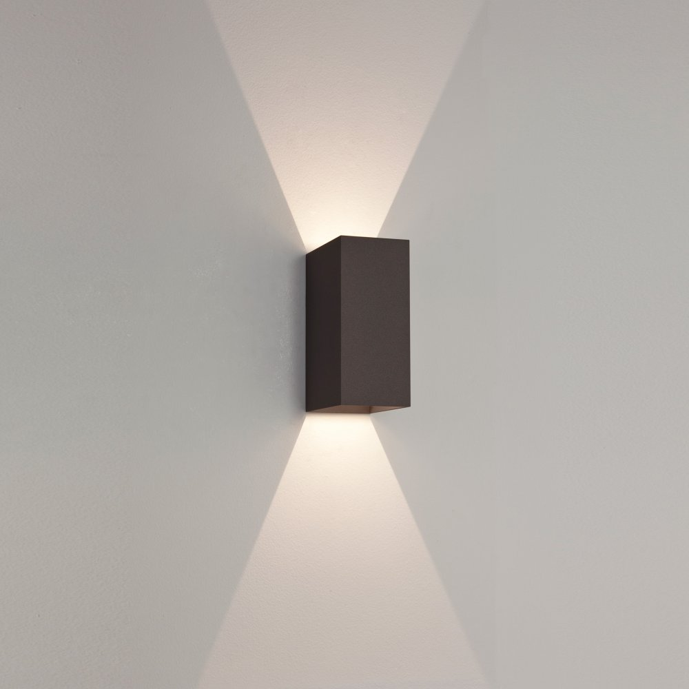 exterior wall lights led photo - 3