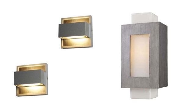 exterior wall mount light fixtures photo - 10