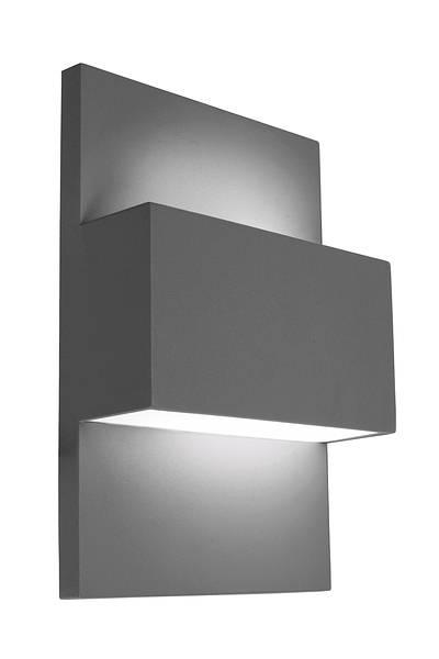 external wall lights photo - 2