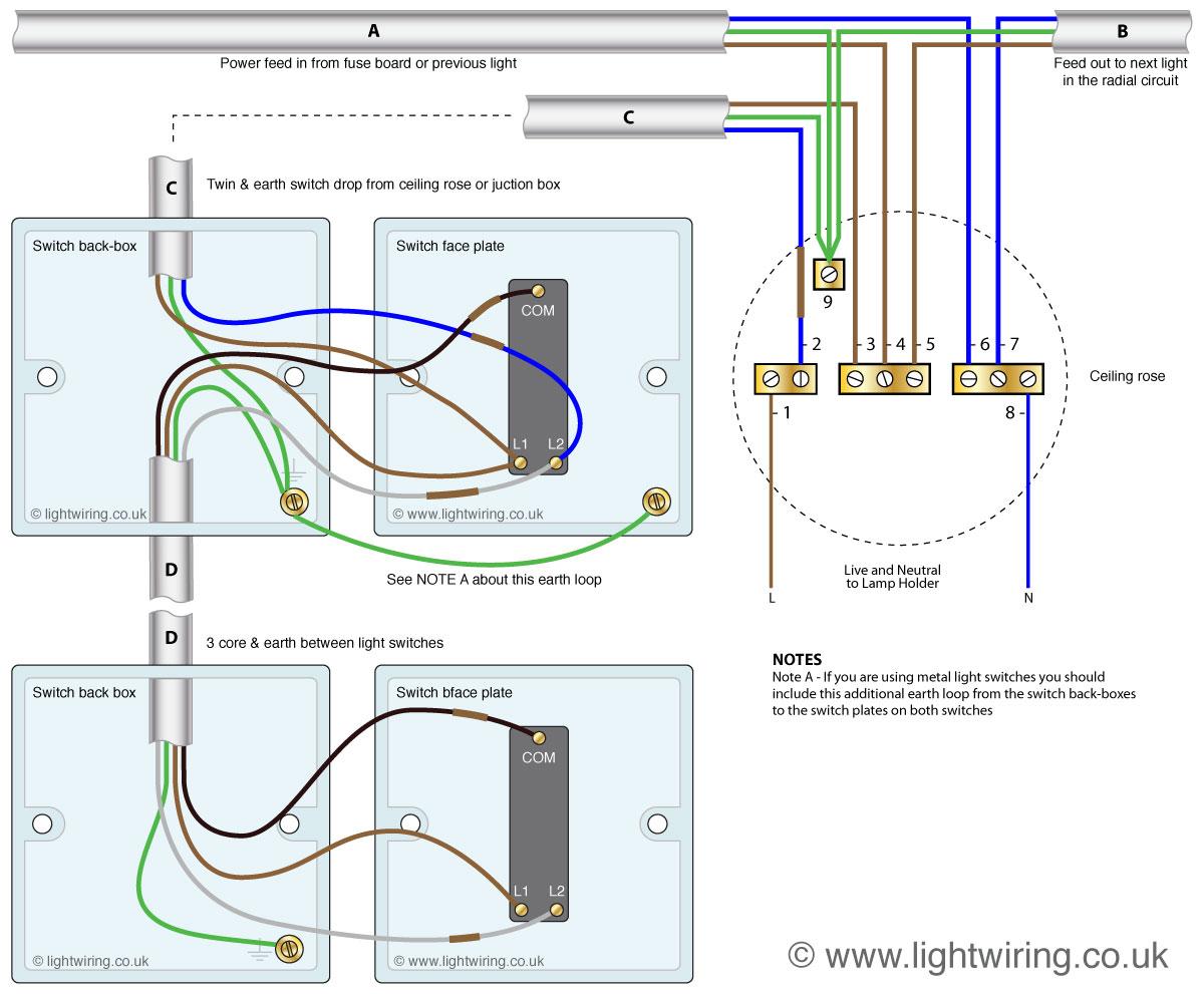 Security Light Wiring Diagram Pir Wiring Diagrams And Schematics – Security Light Wiring Diagram