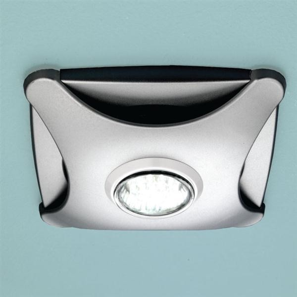 extractor fan bathroom ceiling mounted photo - 4