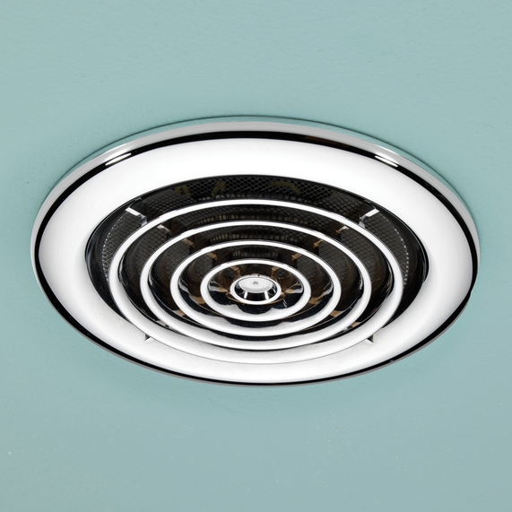 extractor fan ceiling photo - 3