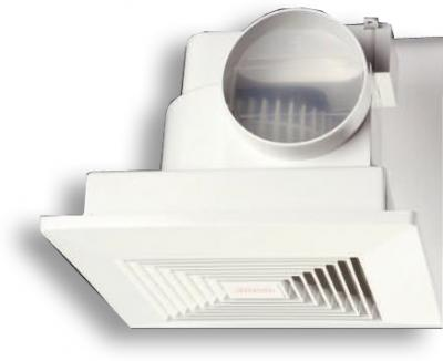 decorate your bathroom with extractor fan ceiling | warisan lighting Ceiling Extractor Fan