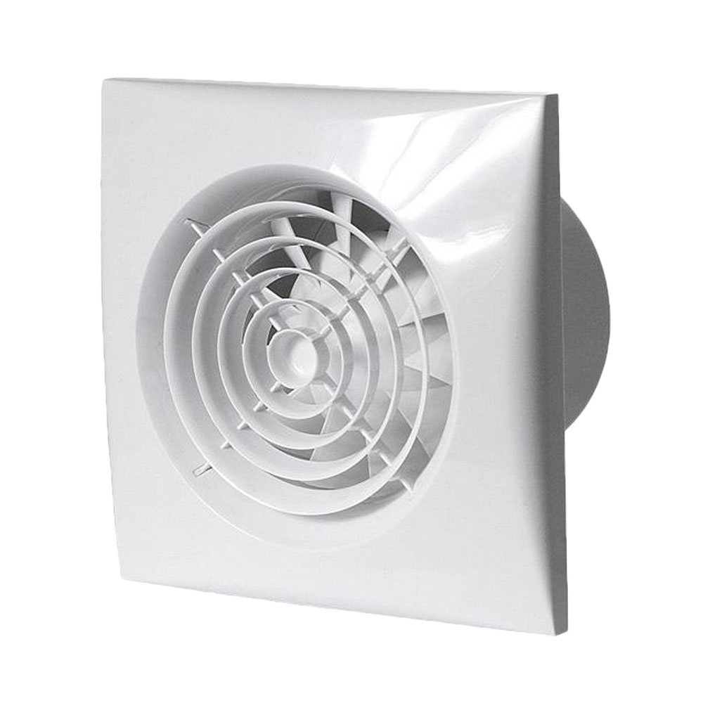 extractor fan ceiling photo - 7