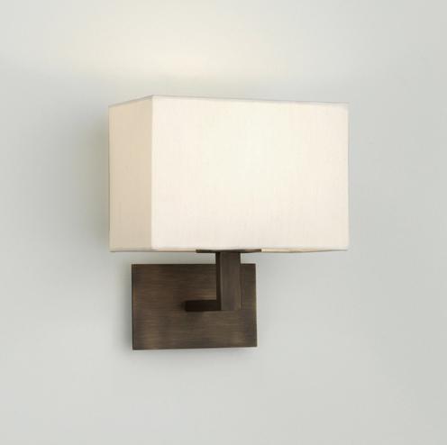 Wall light shades fabric
